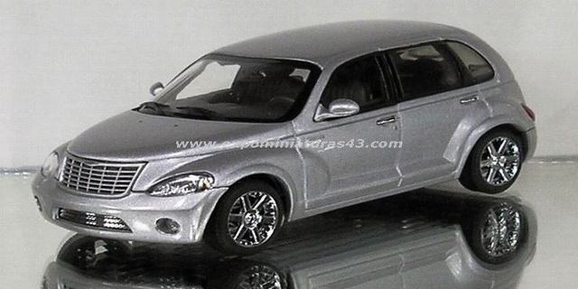 Chrysler GT Cruiser 2002 1/43