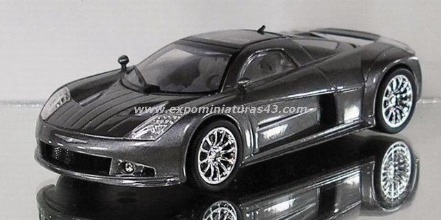 Chrysler ME 4-12 2004 1/43