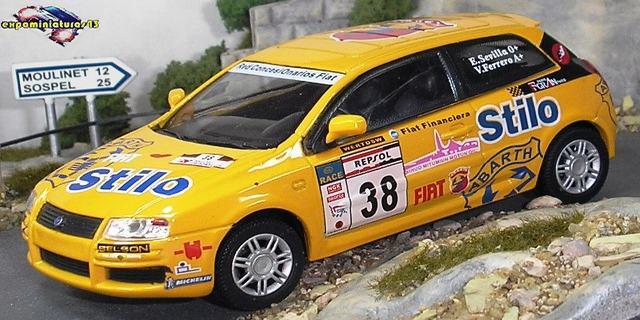 Rally Fiat 143