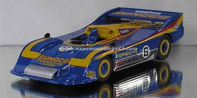 Can-Am 1973 Porsche 917 Mark Donohue 1/43