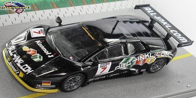 Fia Gt Lamborghini 1 43
